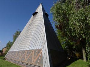 bugenhagen-kirche