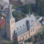Neue Messzeiten in St. Kunibert