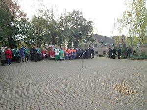 Gedenkfeier Volkstrauertag @ Pfarrer-August-Kugelmeier-Platz | Kerpen | Nordrhein-Westfalen | Deutschland
