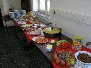 Gemeindefrühstück Blatzheim