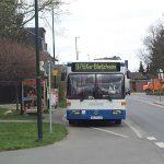 Erhebliche Verbesserungen im Busverkehr