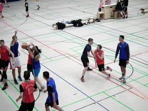 25. Dreikönigsturnier @ Dreifachturnhalle Schulzentrum Sindorf | Kerpen | Nordrhein-Westfalen | Deutschland