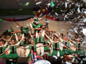 Kostümsitzung KG Knollebuure @ Mehrzweckhalle | Kerpen | Nordrhein-Westfalen | Deutschland