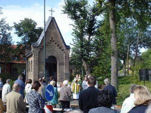 hl. Messe Kapelle Oberdorf @ Kapelle Oberdorf