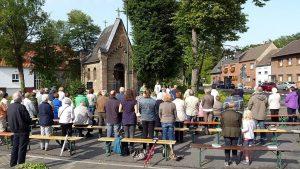 Messe an der Kapelle Oberdorf @ Kapelle Oberdorf | Kerpen | Nordrhein-Westfalen | Deutschland