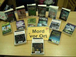 Krimiabend @ Bücherei Blatzheim   Kerpen   Nordrhein-Westfalen   Deutschland