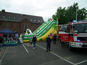 Sommerfest @ Alte Grundschule | Kerpen | Nordrhein-Westfalen | Deutschland