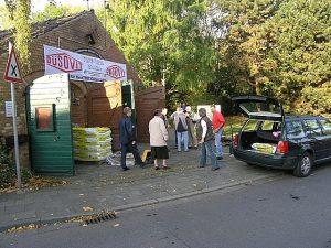 Kartoffelsaktion Gartenbauverein @ Altes Spritzenhaus | Kerpen | Nordrhein-Westfalen | Deutschland