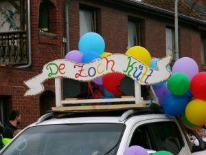 Karnevalszug @ Kerpen | Nordrhein-Westfalen | Deutschland