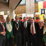 Willi Stollenwerk neuer Ritter vom KC Schwarz-Gold Kerpen
