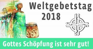 Weltgebetstag der Frauen @ Johann-Bugenhagen-Kirche | Kerpen | Nordrhein-Westfalen | Deutschland