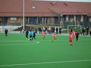 Lokalderby SVB-Manheim @ Sportplatz Manheim-neu | Kerpen | Nordrhein-Westfalen | Deutschland