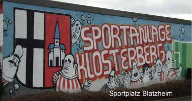 Tschüss Klosterberg – 90 Jahre Sportplatzgeschichte