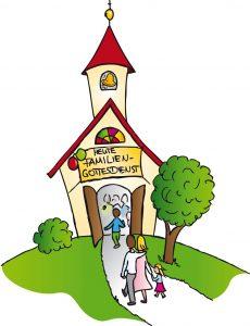 Familienmesse @ Pfarrkriche St. Kunibert | Kerpen | Nordrhein-Westfalen | Deutschland