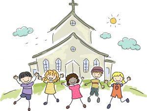 WOKI - Wortgottesdienst für Kinder @ Kunibertus-Haus | Kerpen | Nordrhein-Westfalen | Deutschland