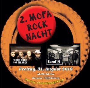 3. Mofa Rock Nacht @ Gut Gillfelsberg | Kerpen | Nordrhein-Westfalen | Deutschland