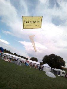 Neujahrs-Drachenfliegen @ Gut Gillfelsberg   Kerpen   Nordrhein-Westfalen   Deutschland