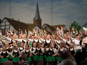 Karnevalssitzung KG Knollebuure @ Festzelt Vogelrutherweg | Kerpen | Nordrhein-Westfalen | Deutschland