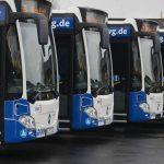 Busse ließen Rollstuhlfahrerin stehen