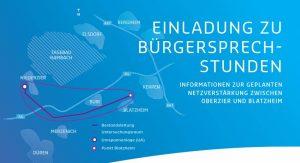 Info-Veranstaltung zur Hochspannungsleitung @ Pfarrer-Wolters-Platz | Kerpen | Nordrhein-Westfalen | Deutschland