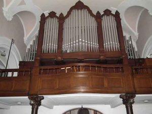 Orgelkonzert - 90 Jahre Klais Orgel @ Pfarrkriche St. Kunibert | Kerpen | Nordrhein-Westfalen | Deutschland