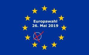 Europawahl @ Grundschule Blatzheim | Kerpen | Nordrhein-Westfalen | Deutschland
