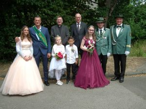 Schützenfest - abgesagt @ Pfarrer-August-Kugelmeier-Platz | Kerpen | Nordrhein-Westfalen | Deutschland