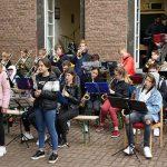 Pfarrgemeinde feierte rund um St. Kunibert – Und viele machten mit