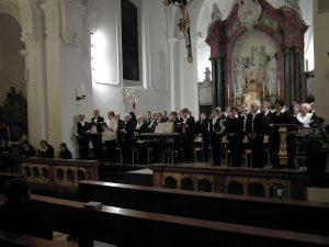 Adventskonzert @ Kirche St. Kunibert | Kerpen | Nordrhein-Westfalen | Deutschland