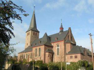 Frauenmesse - fällt aus @ Kirche St. Kunibert | Kerpen | Nordrhein-Westfalen | Deutschland