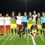 Toller Fußballabend mit Fortuna Köln