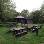 Grillplatz kann wieder genutzt werden