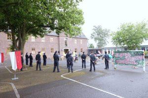 Feldgottesdienst Fronleichnam @ Alte Grundschule | Kerpen | Nordrhein-Westfalen | Deutschland