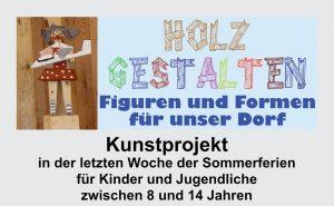 Enthüllung Kunstprojekt @ Pfarrer-Wolters-Platz | Kerpen | Nordrhein-Westfalen | Deutschland